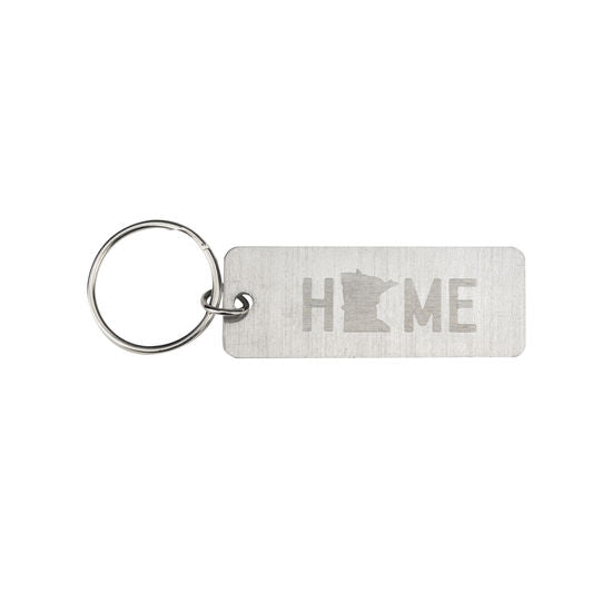 Load image into Gallery viewer, Minnesota Keychain