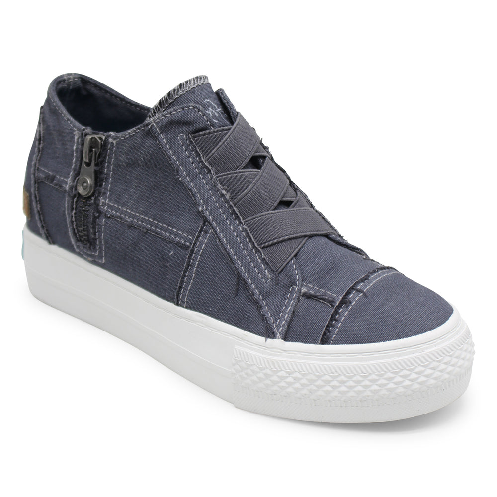 Blowfish Mamba Sneaker - Blue Tuna
