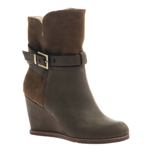 Load image into Gallery viewer, Nicole Yasmina Wedge Bootie