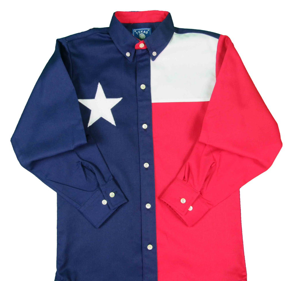 Made in USA Lone Star Ruddock Shirts