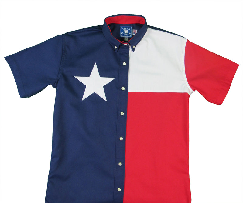 Lone Star Flag Tote Bag