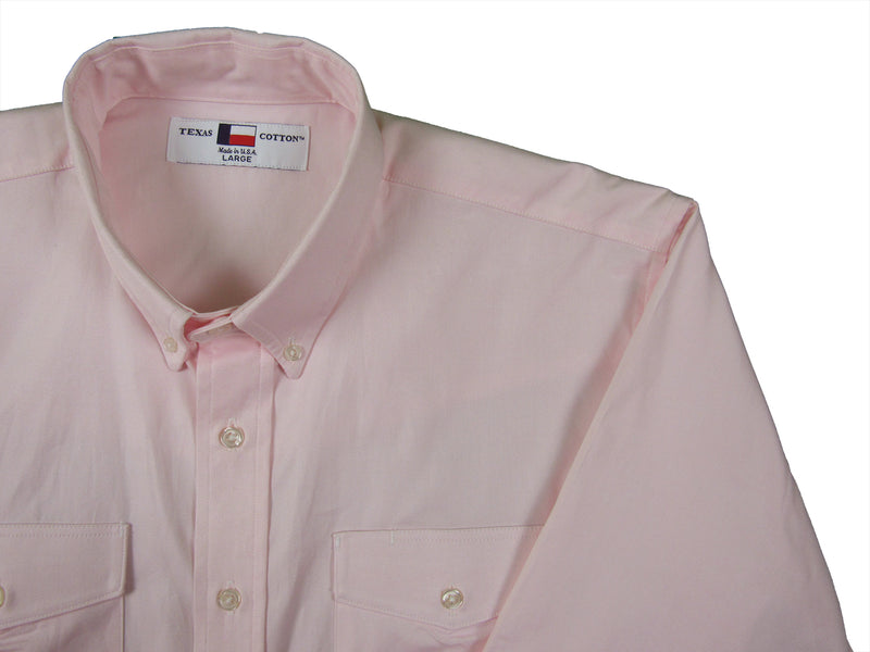 Made in USA Texas Cotton Ruddock Shirts