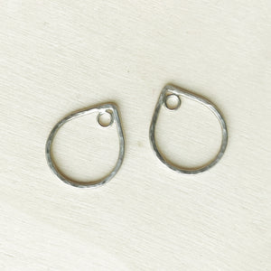 Eclipse Ear Jackets / Made to Order