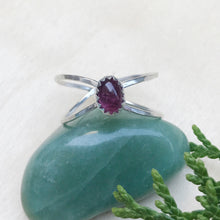 Load image into Gallery viewer, Gemstone Equinox Ring / Made to Order
