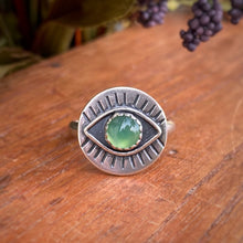 Load image into Gallery viewer, Eyeball Ring / Made to Order