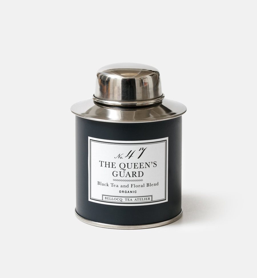 The Queen's Guard - Organic Black Tea