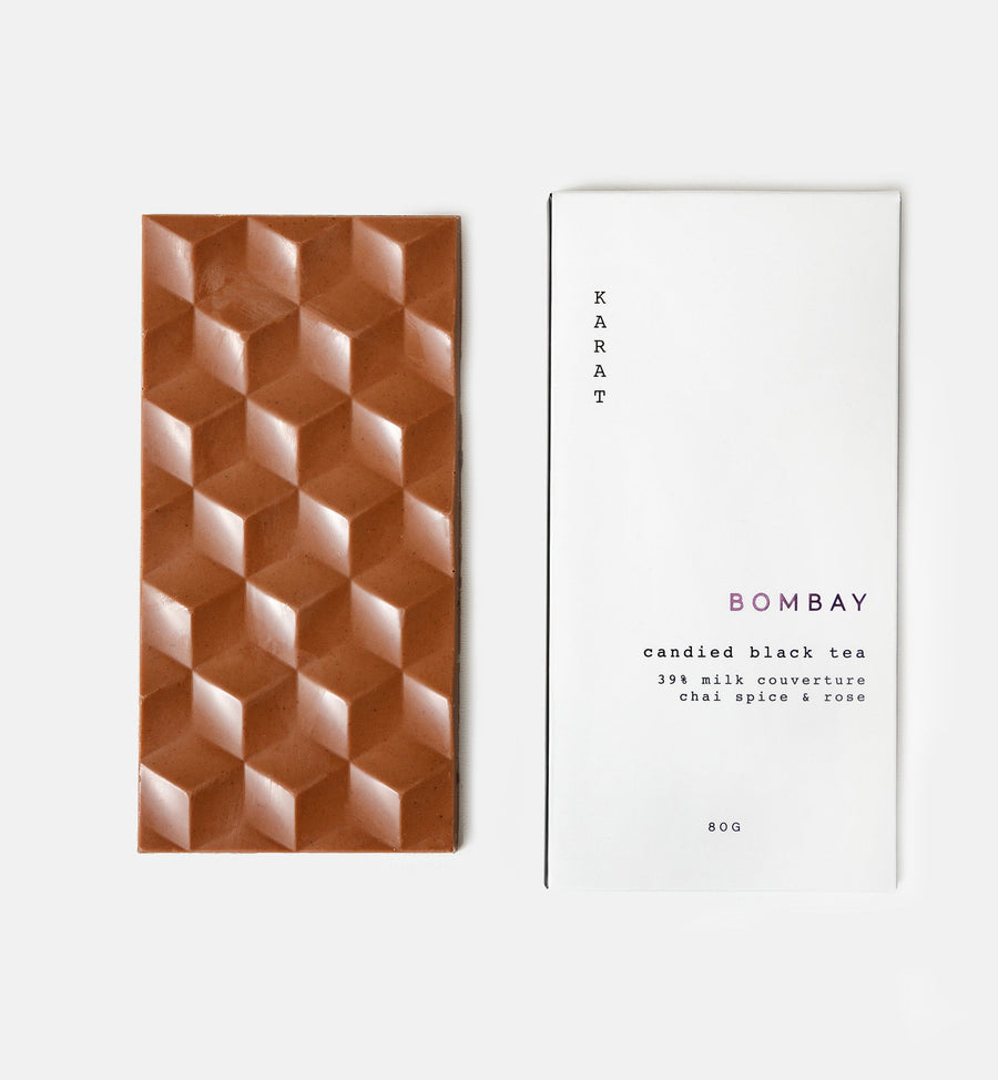 Chocolate - Bombay Bar