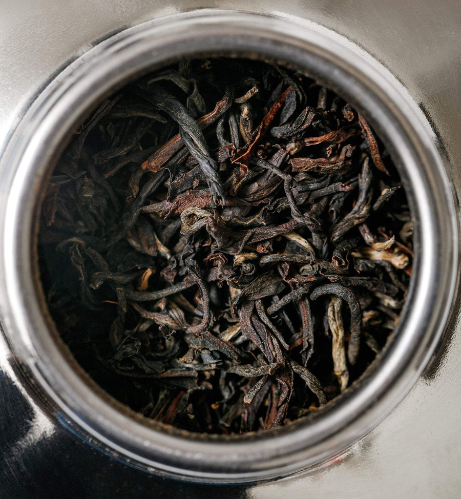 Bellocq Breakfast - Organic Black Tea