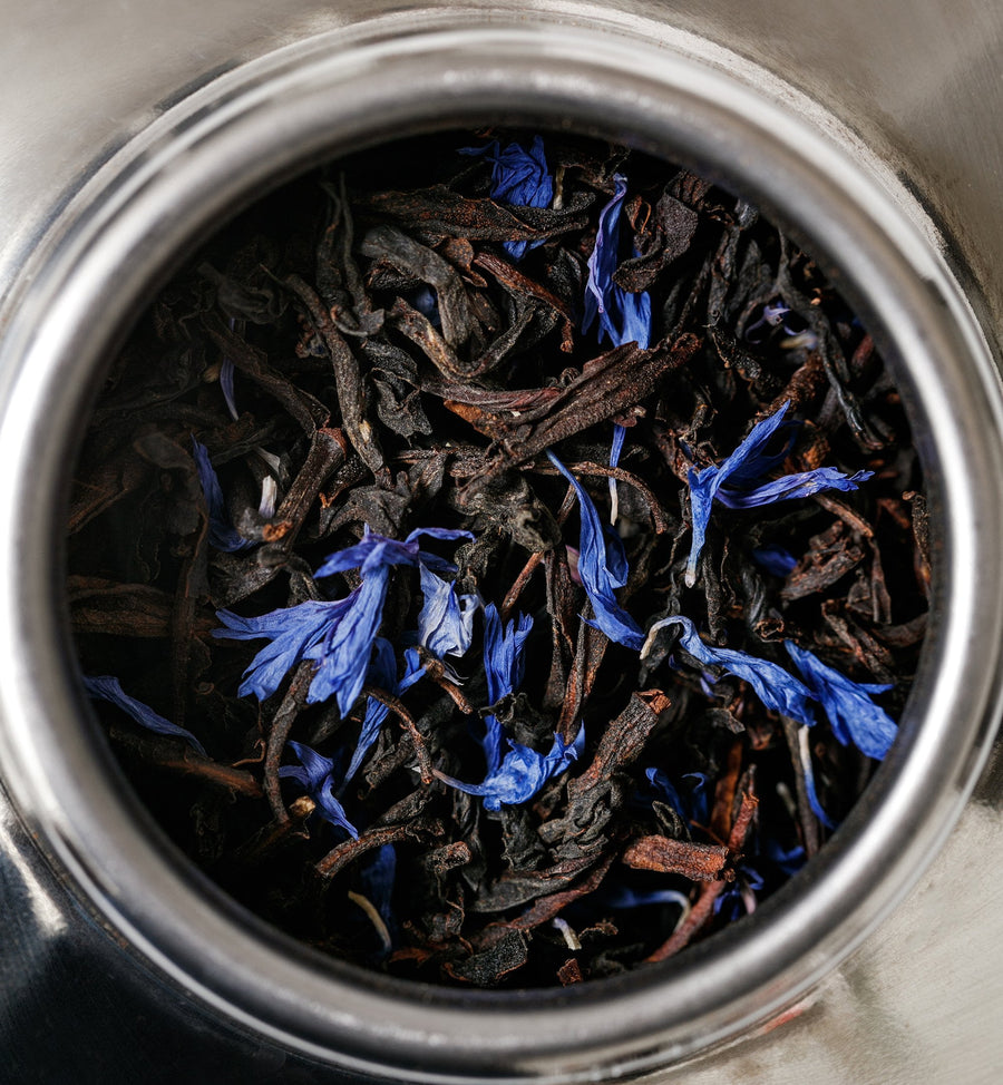 The Earl Grey - Organic Black Tea
