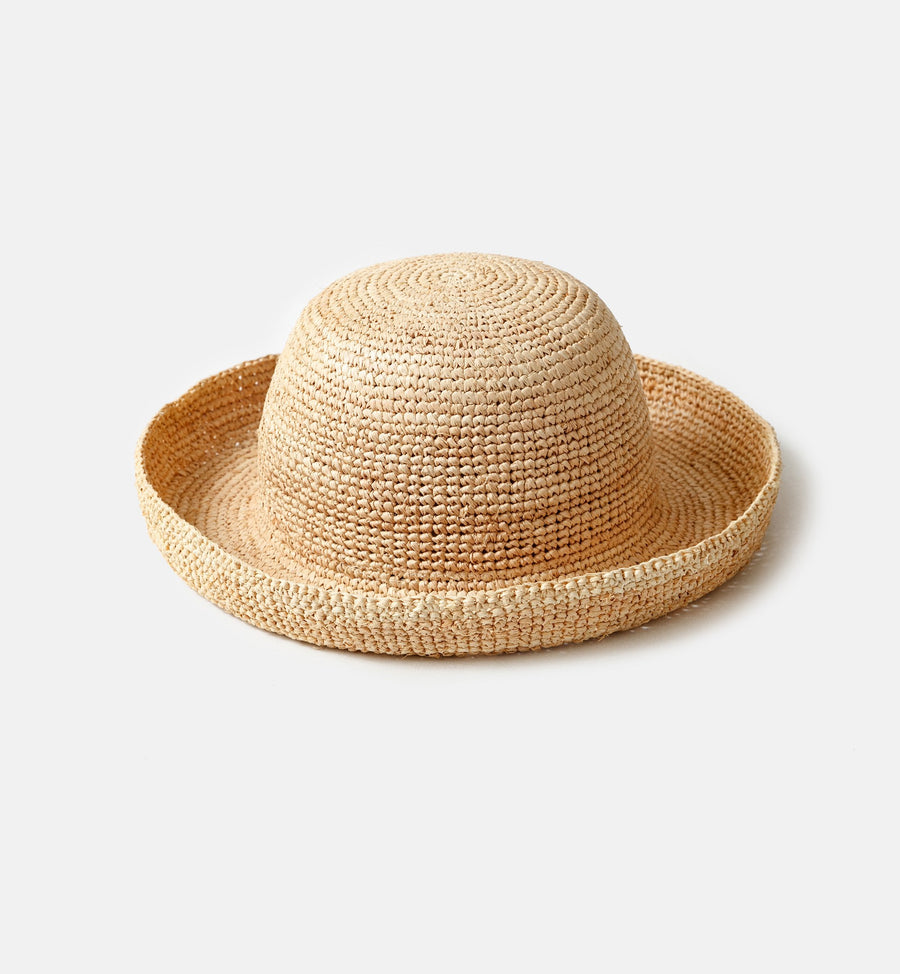 Cruiser Hat - Natural