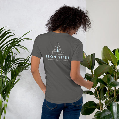 Iron Spine T-Shirt