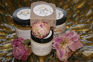 "Handcrafted Herbal Hannah ""Pregnancy"" Box"