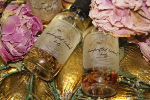 Queen Esther's Handcrafted Herbal Anointed/Healing Oil