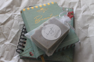 Handcrafted Beauty & Grace Devotional Box