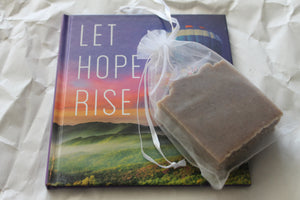 Let Hope Rise Devotional Box