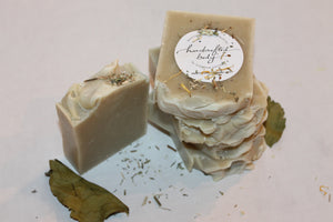 Handcrafted Herbal Healing Hyssop