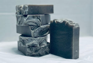 Handcrafted Herbal Midnight Sky Exfoliating Foot Soap