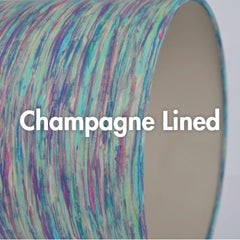 Champagne Lined Collection