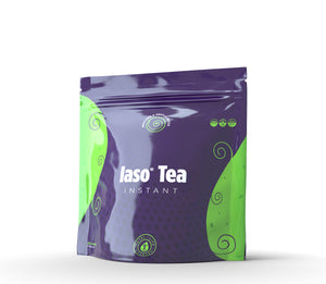 5 Day Sample Pack - Iaso Detox Tea