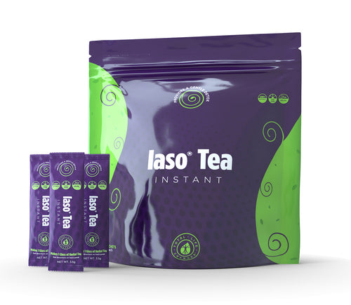 1 Month Supply - Iaso Detox Tea