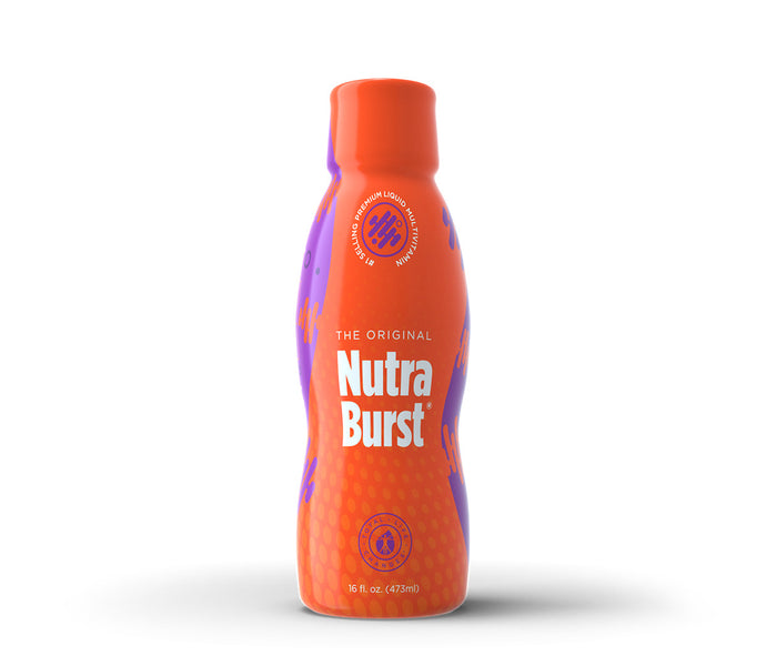 1 Month Supply - Nutraburst