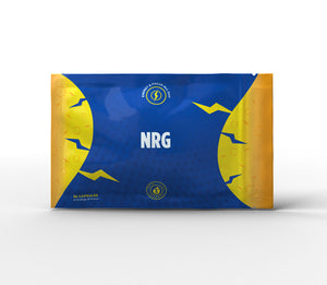 1 Month Supply - Iaso® NRG