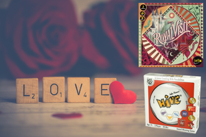 2 Player Games for Valentine's Day Part 4