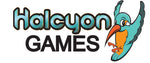 Halcyon Games