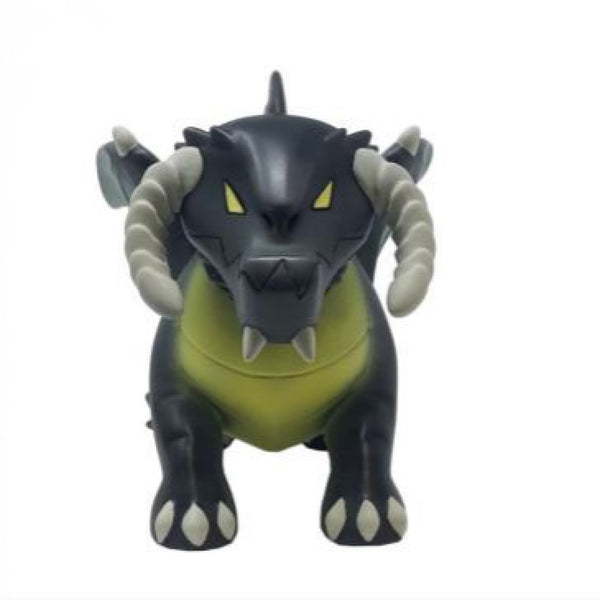 Vinyl: Ultra Pro Figurines of Adorable Power: DND Black Dragon