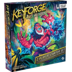 Keyforge Set 4 Mass Mutation Two-Player Starter Set