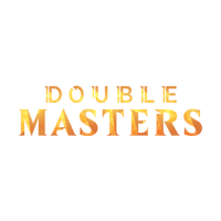 MTG Double Masters 3x Booster Packs