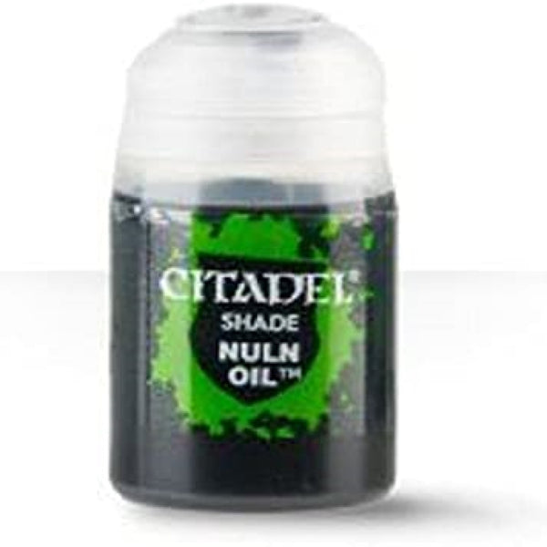 Citadel Shade Paint Nuln Oil
