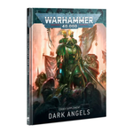 Warhammer 40K Dark Angels Codex