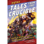 Book: Keyforge Tales From the Crucible