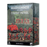 Warhammer 40K  COMBAT PATROL: Blood Angels
