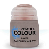 Citadel Layer Paint Canoptek Alloy