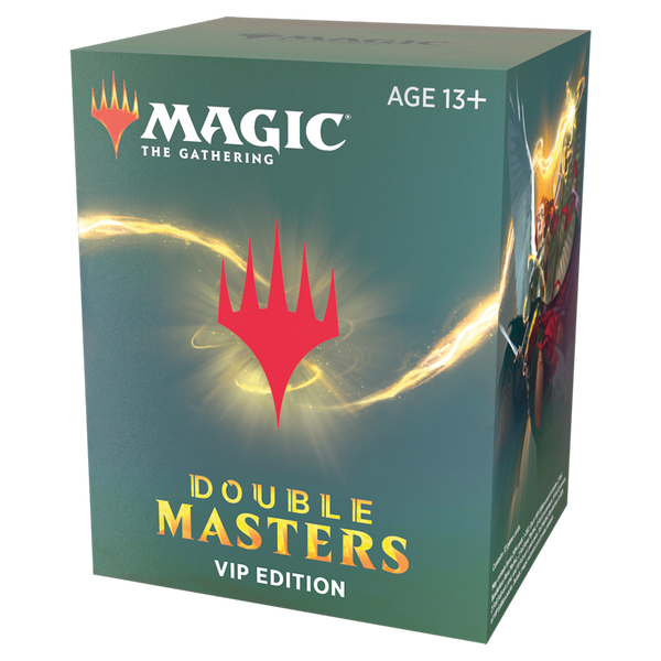 MTG Double Masters VIP Edition Pack