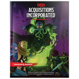 DND 5E Acquisitions Incorporated