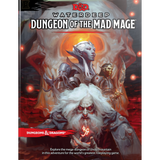 DND 5E Waterdeep Dungeon of the Mad Mage