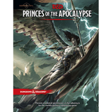 DND 5E Princes of the Apocalypse