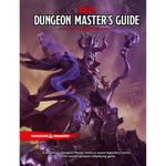 DND 5E Dungeon Masters Guide
