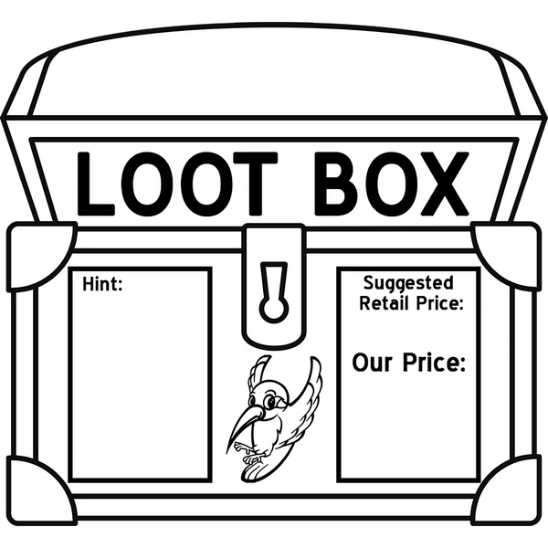 Loot Box AGOT2: A Game of Thrones Card Game