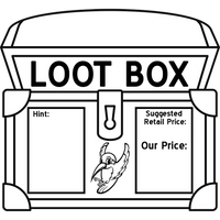 Loot Box 107: Pixel Tactics Mania