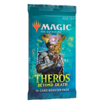 MTG Theros Beyond Death Draft Booster Pack