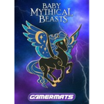 Pin: Baby Mythical Beasts Pegasus