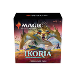 "MTG Ikoria Lair of the Behemoths Prerelease ""at Home"" Pack"