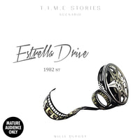 T.I.M.E Stories Estrella Drive Expansion