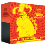 Pokemon Elite Trainer Box Vivid Voltage PREORDER