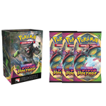 "Pokemon TCG Vivid Voltage Prerelease ""At Home"" Build & Battle Kit PREORDER"