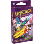 Keyforge Set 3 Worlds Collide Deck